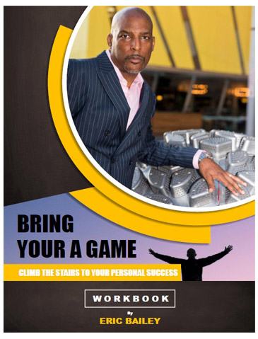 Bring Your A Game Workbook
