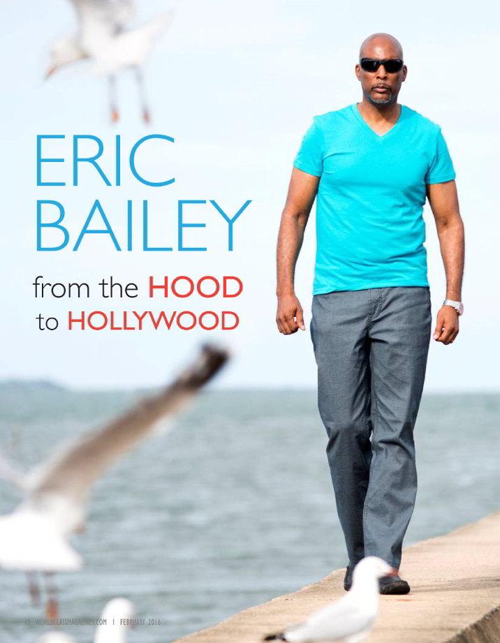Eric-walking